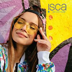 Isca Brochure 2018