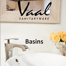 Vaal Catalogue - Basins