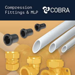 Compression fittings and MLP Brochure
