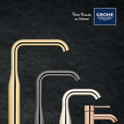 GROHE Essence brochure