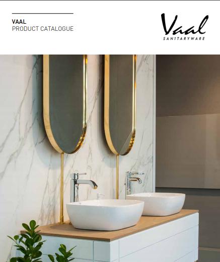 Vaal Catalogue 2018 Version2