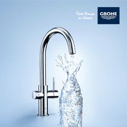 GROHE Blue Home Brochure