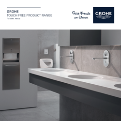 GROHE Electronics Brochure