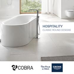 Hospitality Round Brochure