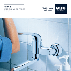 GROHE Medical brochure