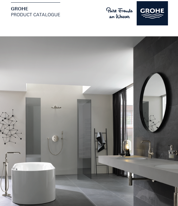 GROHE Catalogue 2020