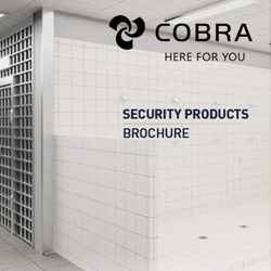 COBRA Security Products Brochure