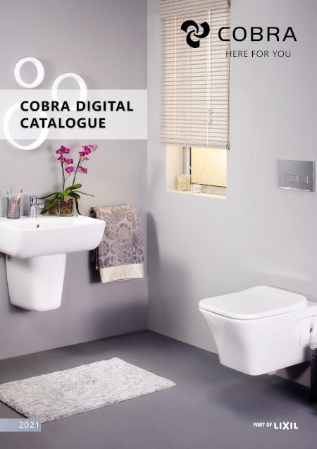 Cobra Digital Catalogue (2021)