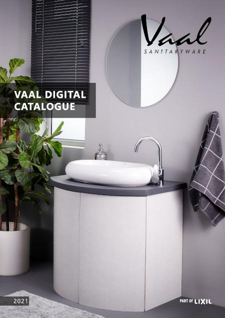 Vaal Digital Catalogue (2021)