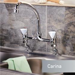 Cobra Carina Brochure
