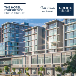 GROHE Africa Hotels Brochure