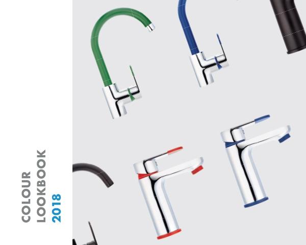 ISCA Colour Lookbook 2018