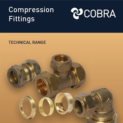 Genuine Cobra Compression Fittings