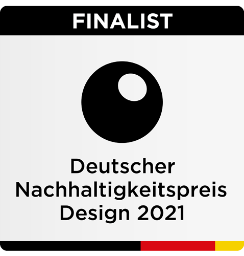 Water System GROHE Blue is Among the Finalists for the German Sustainability Award Design 2021