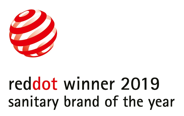 GROHE - Red dot Brand of the Year