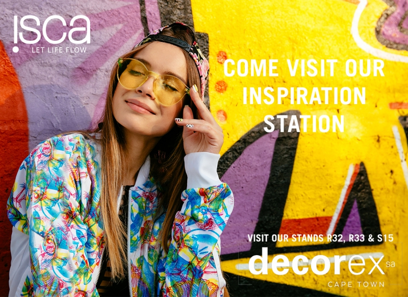 LIXIL Africa turns on the taps at Decorex SA 2018