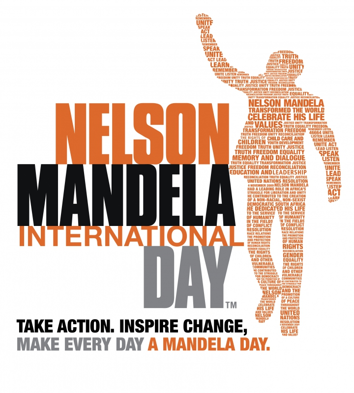 Lixil Africa Joins the Clear Rivers Campaign For Mandela Day