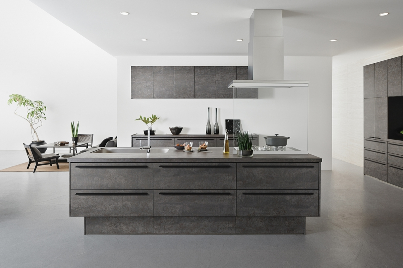 How kitchens have evolved to become the heart of the home