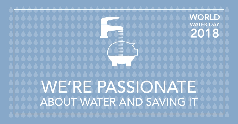 Water Conservation: Our New Normal
