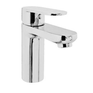 Isca - Bordo Round - Taps - Basin Mixers - Chrome