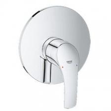 Grohe - Eurosmart Single Lever Shower Mixer Chrome