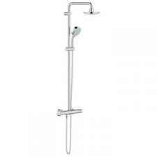 Grohe - New Tempesta Cosmo 160 Shower System Therm Chrome