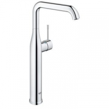 "Grohe - Essence New Single Lever Basin Mixer ½"" XL-Size Chrome"