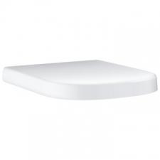Grohe - Euro Soft Close Toilet Seat White