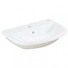 Grohe - Bau Ceramic Drop-In Basin w/ Overflow 560x400mm White