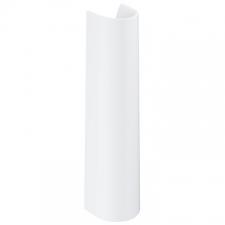 Grohe - Bau Ceramic Full Pedestal Including Fixations White