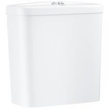 Grohe - Bau Ceramic Top Flush Cistern w/ Bottom Inlet White