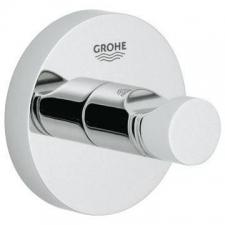 Grohe - Essentials Bathrobe Hook Chrome